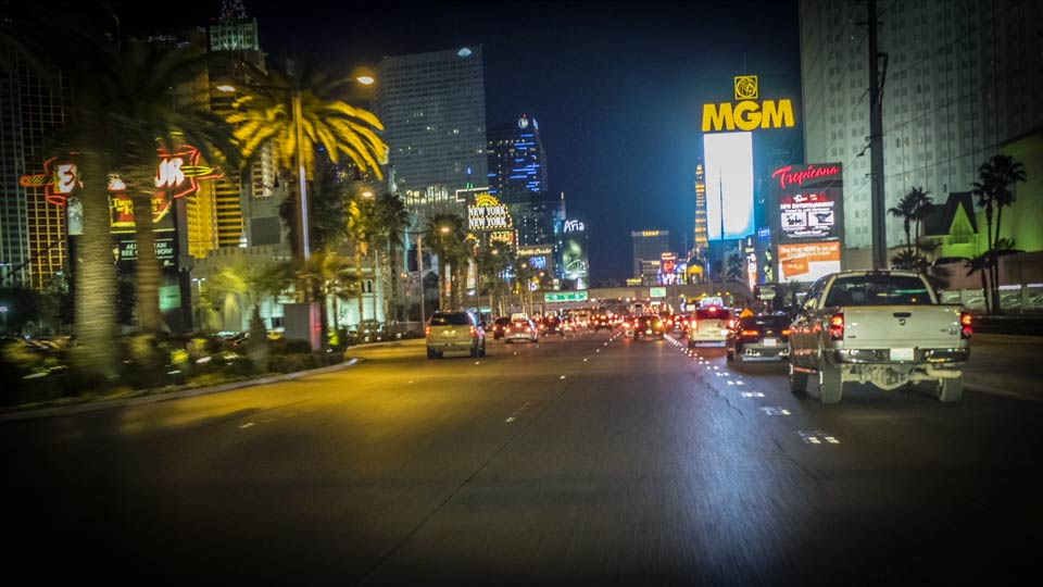 Welcome: Shooting a Hyperlapse Time-Lapse Video