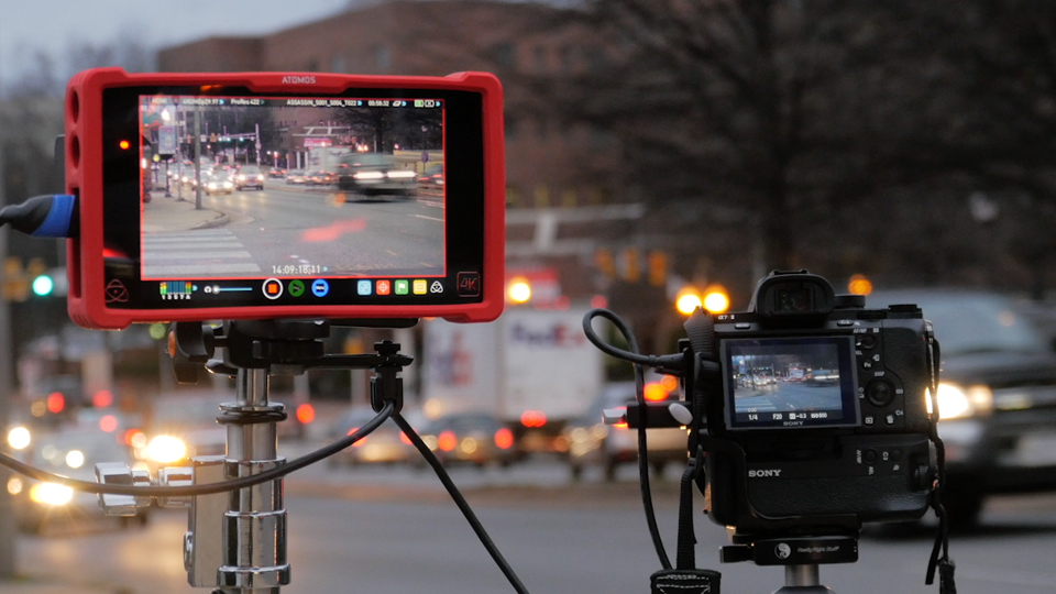 New options to monitor on set: Video Gear Weekly