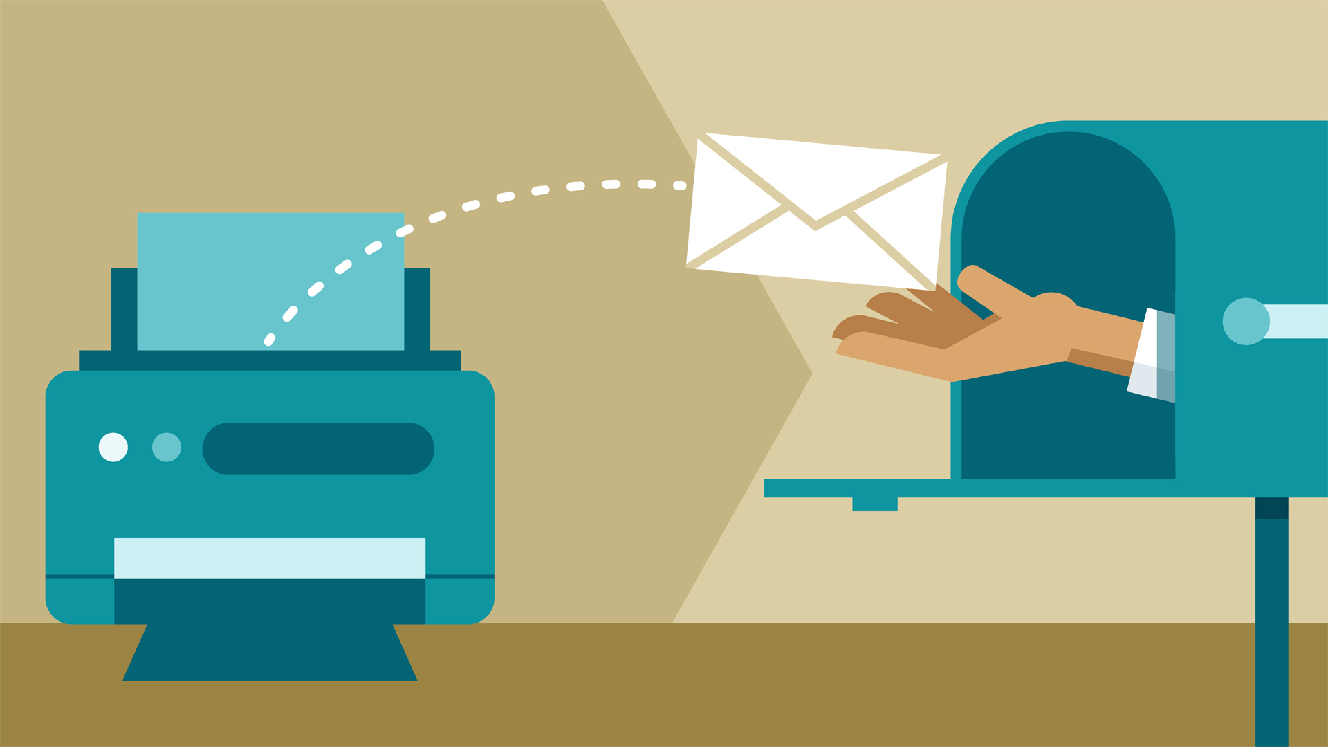 print production direct mail
