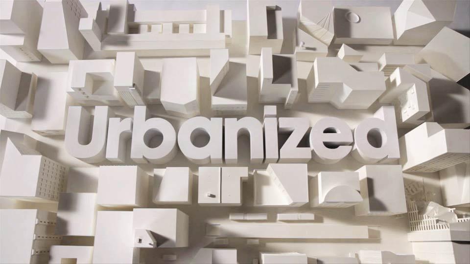 Opening: Urbanized