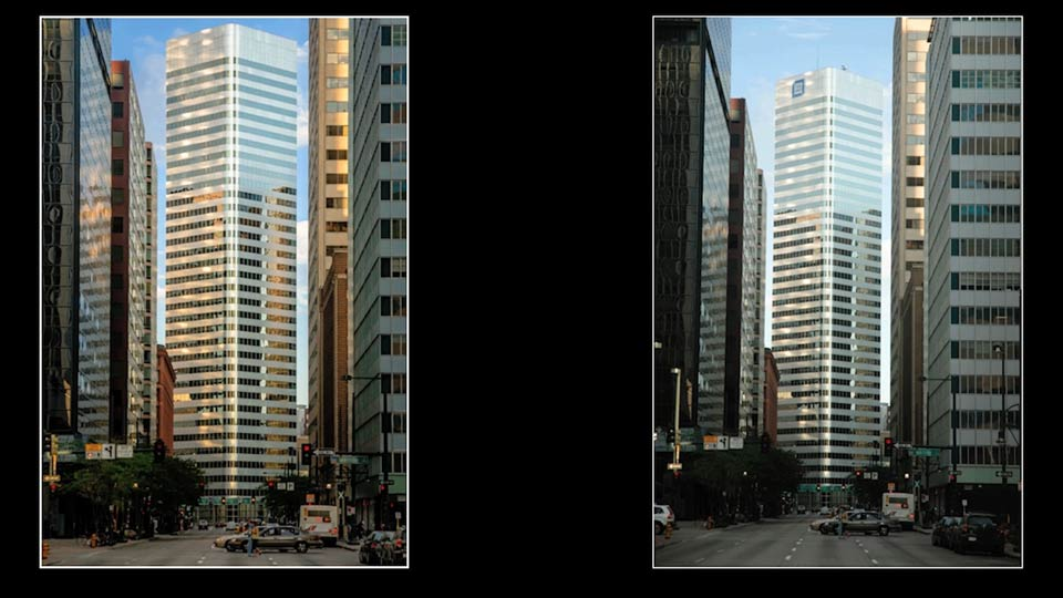 Welcome: Enhancing an Urban Landscape Photo with Lightroom and Photoshop