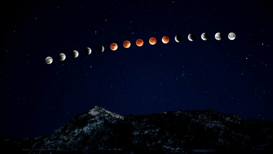 Welcome: Photographing and Assembling a Lunar Eclipse Composite