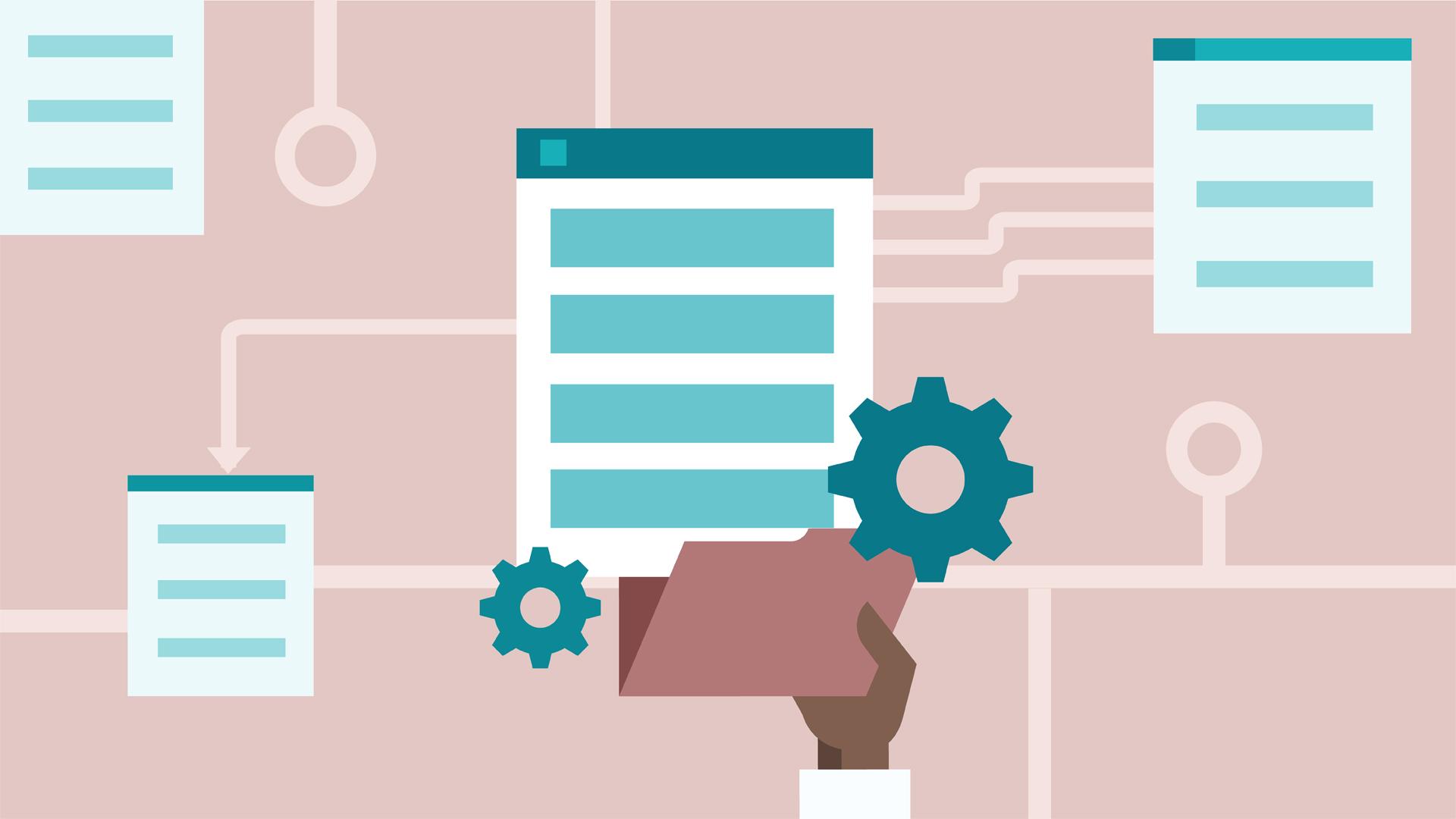 Microsoft Business Intelligence Stack Essential Training