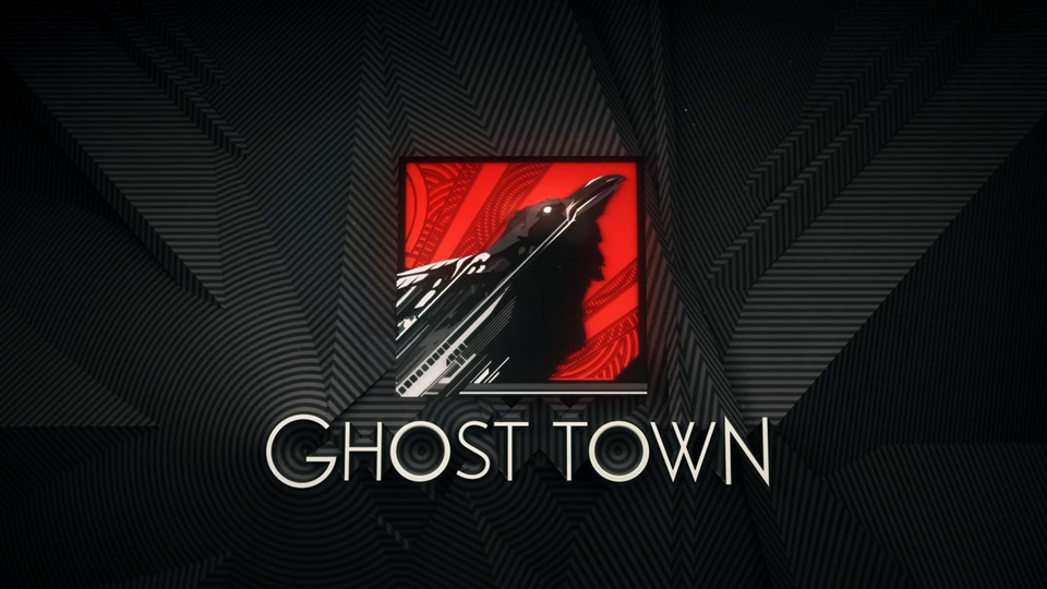 Ghost Town Media trailer: Concert Motion Graphics with Ghost Town Media