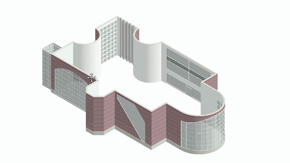 Welcome: Building Curtain Walls with Revit