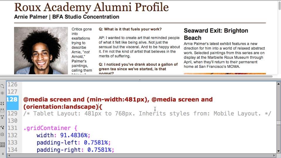 Dreamweaver Online Courses | LinkedIn Learning, formerly Lynda com