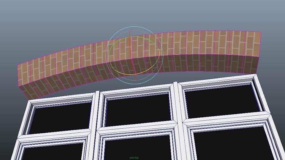 Welcome: 3D Textures: Brick