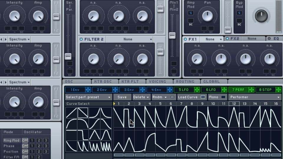 Welcome: Synth Programming: Beyond the Basics