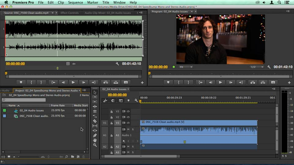 Welcome: Migrating from Final Cut Pro 7 to Premiere Pro CC