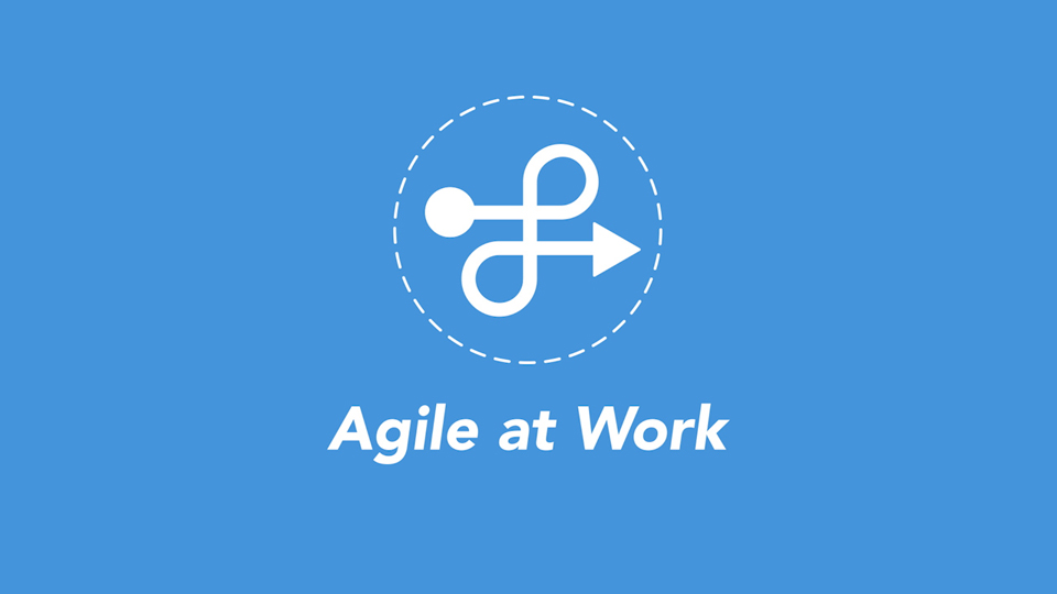 Next steps: Agile at Work: Getting Better with Agile Retrospectives