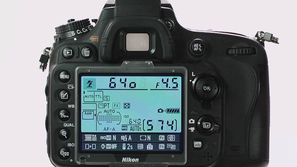 Welcome: Up and Running with the Nikon D600 and D610