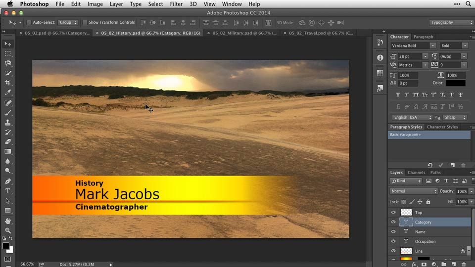photoshop after effect