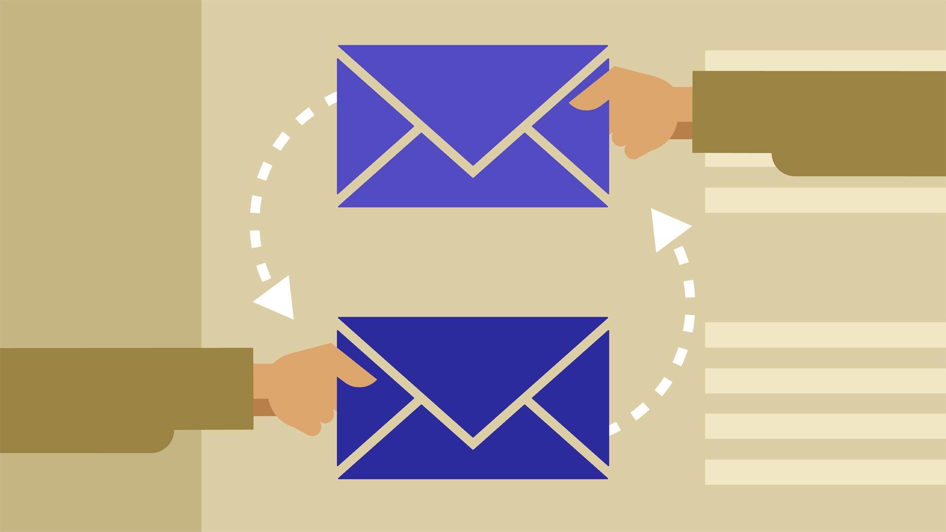 Outlook 2013: Efficient Email Management
