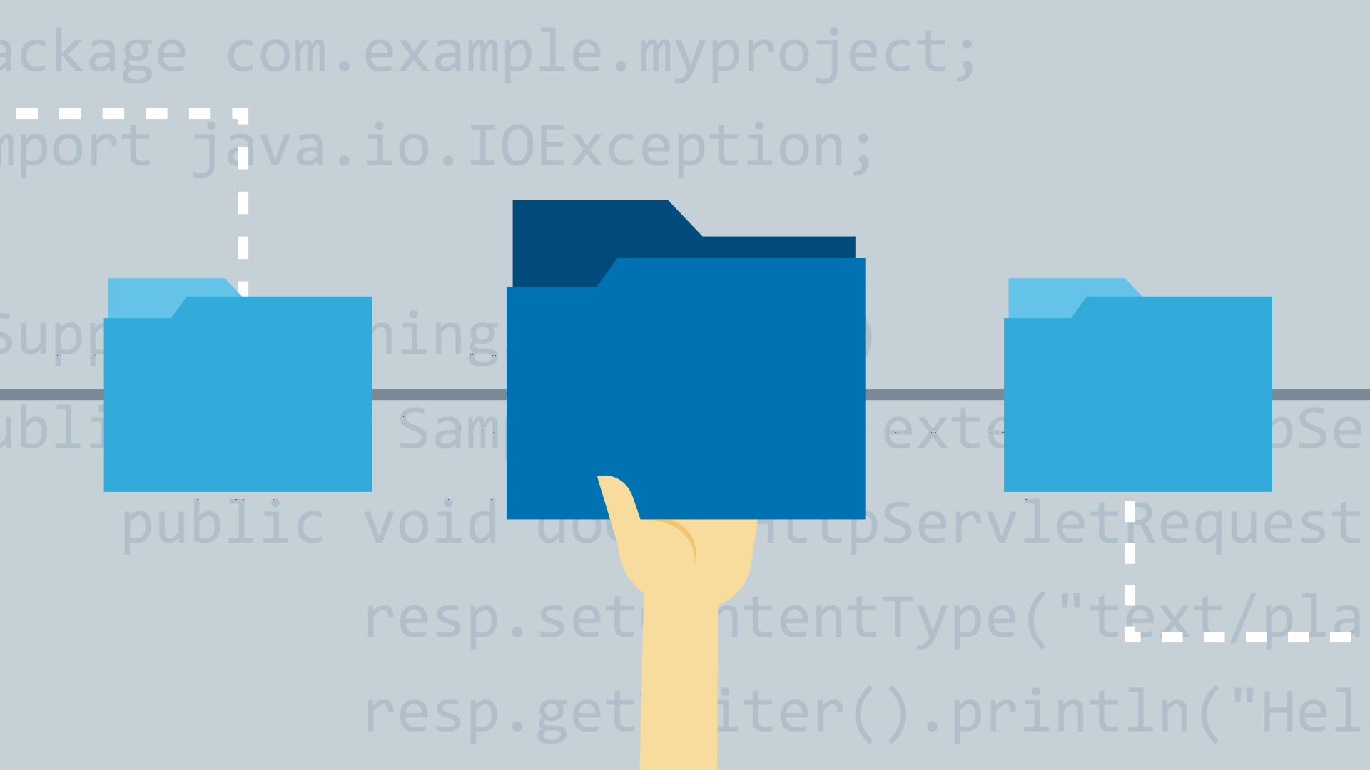 Programming The Google App Engine With Java Logic Diagram