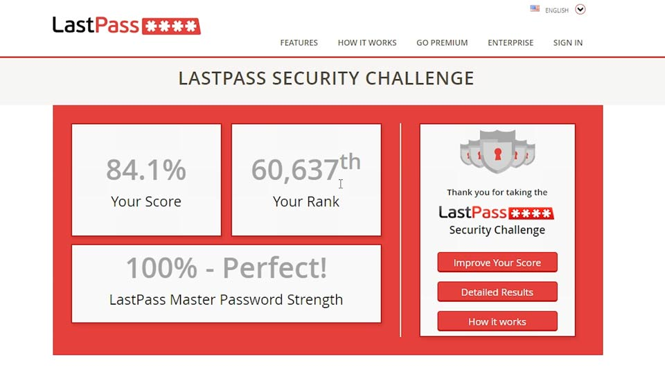 Welcome: LastPass Password Management Fundamentals