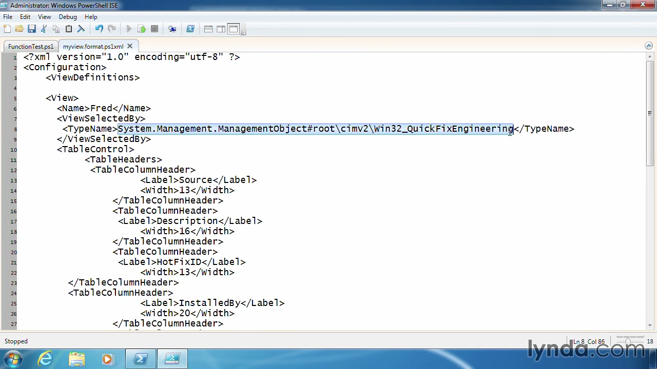 Get started with scripting: PowerShell 3.0 Scripting and Tool Making