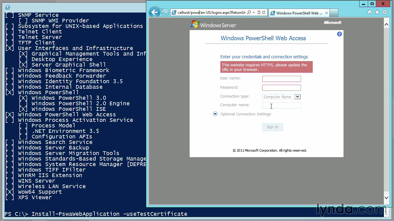 Use databases from within PowerShell: PowerShell DrillBits