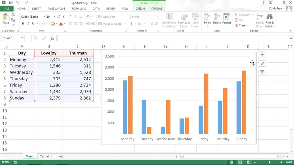 Ediblewildsus  Nice Excel Vba Managing Files And Data With Lovable Welcome Excel Vba Managing Files And Data With Easy On The Eye Excel Gant Chart Template Also Excel Sort Duplicates In Addition Free Employee Schedule Maker Excel And Line Graphs Excel As Well As Vlookup Formula In Excel  Additionally Online Spreadsheet Excel From Lyndacom With Ediblewildsus  Lovable Excel Vba Managing Files And Data With Easy On The Eye Welcome Excel Vba Managing Files And Data And Nice Excel Gant Chart Template Also Excel Sort Duplicates In Addition Free Employee Schedule Maker Excel From Lyndacom