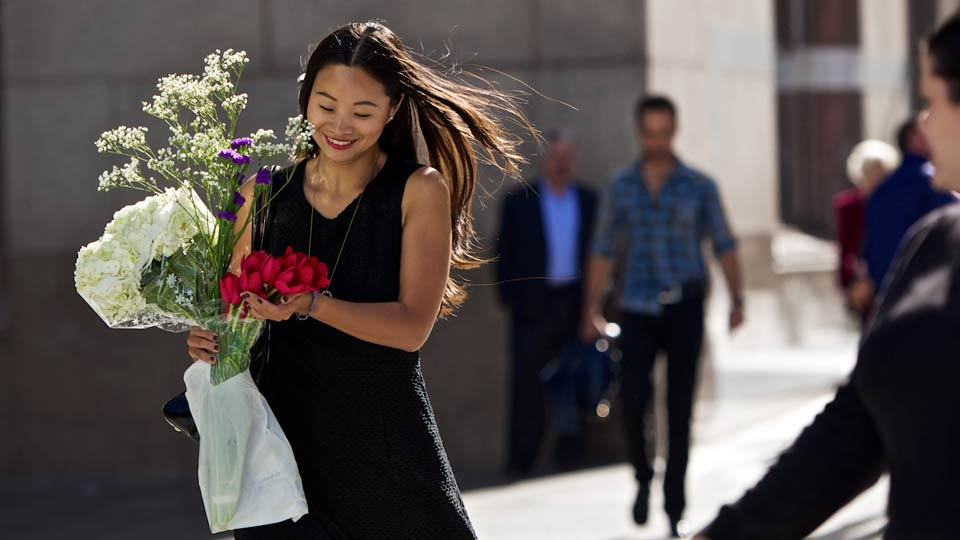 Street Photography: Candid Portraiture
