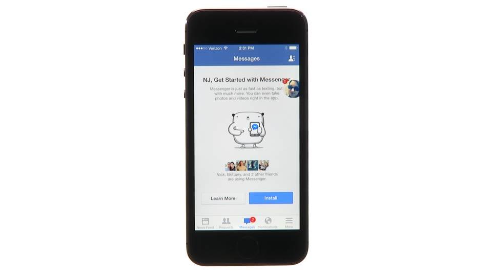 : Understanding Facebook Messenger Privacy Settings