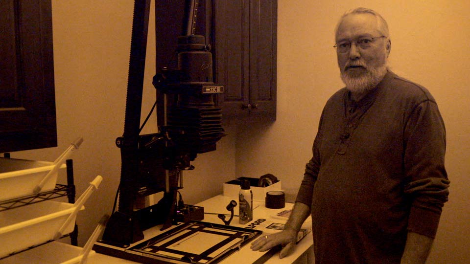 Welcome: Setting Up a Home Darkroom