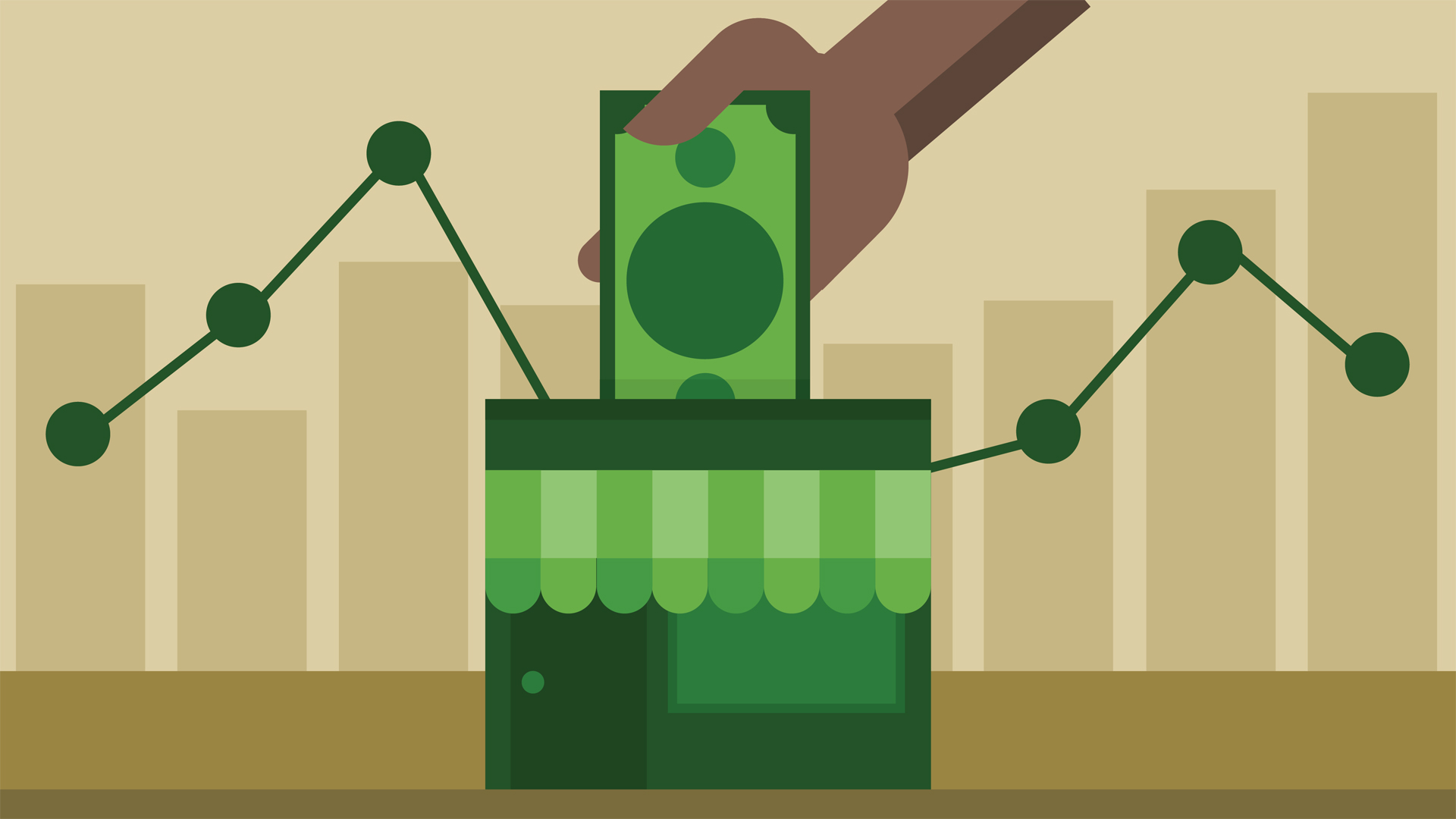 finance essentials for small business