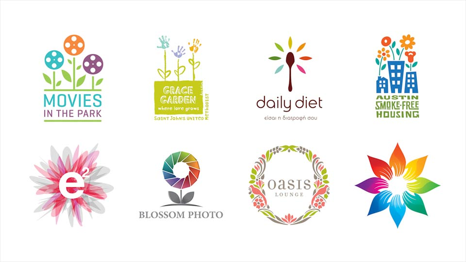 Logo Design Symbolism In Nature