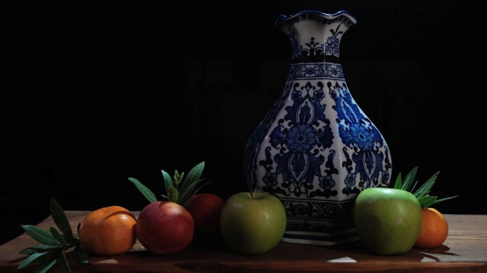 Welcome: Lighting and Photographing a Still Life