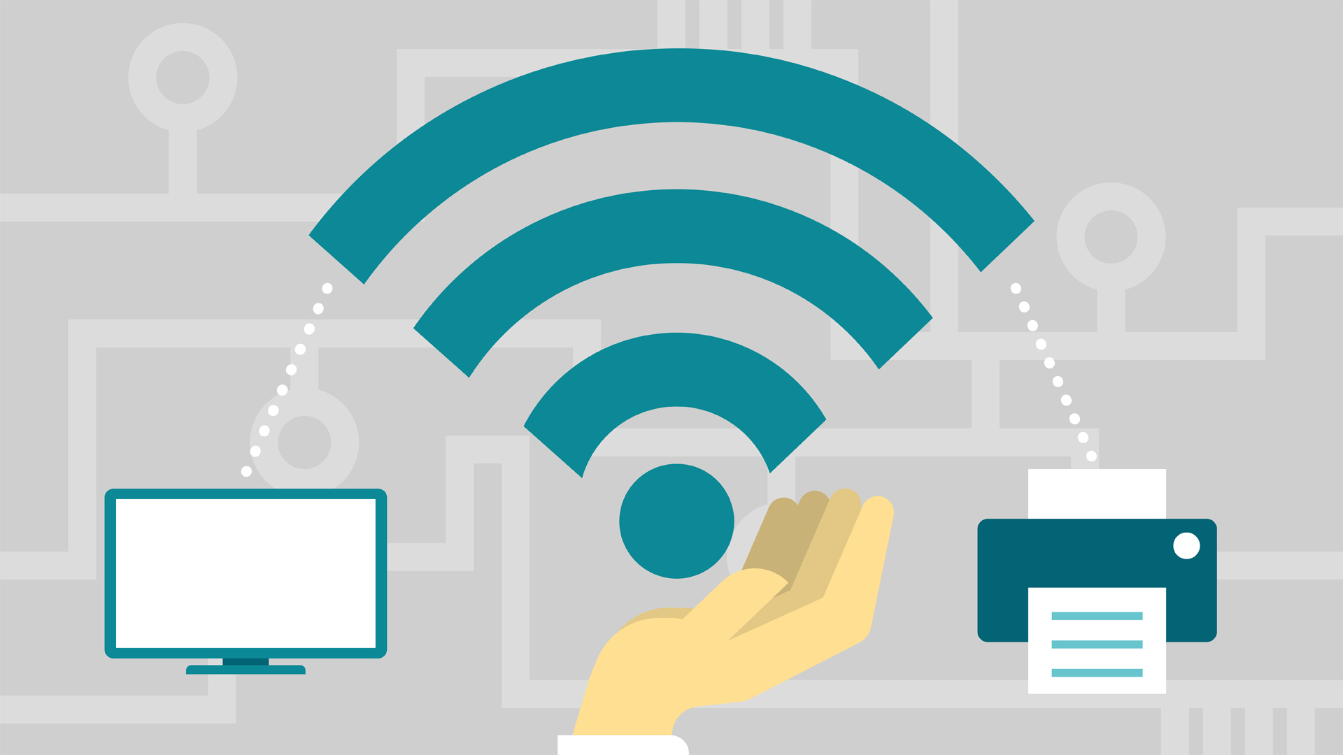 Image result for The Fundamentals of Wireless Networking That Every Business Must Know