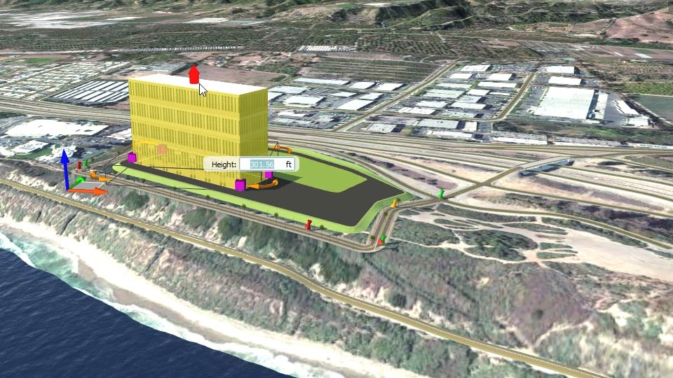Welcome: Up and Running with InfraWorks