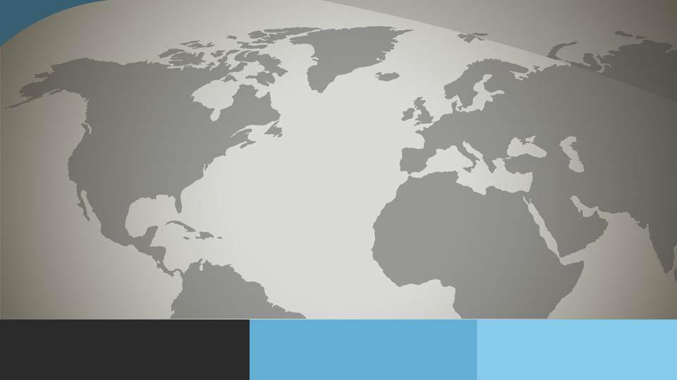 Welcome: International Marketing Fundamentals