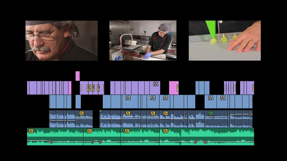 Welcome: Introduction to Video Editing