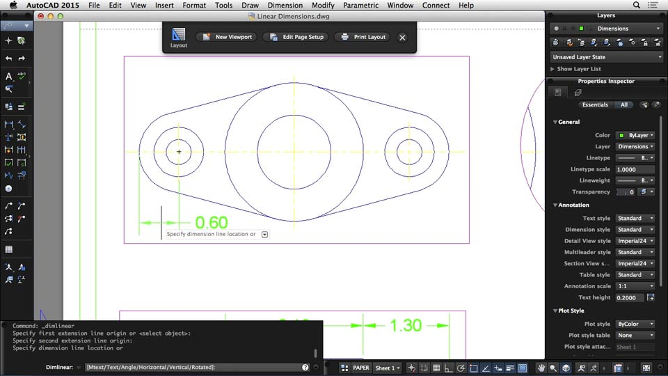 Welcome: AutoCAD for Mac 2015 Essential Training