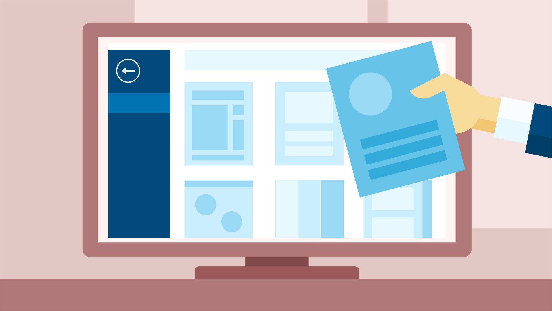Word 2013 templates in depth toneelgroepblik Image collections