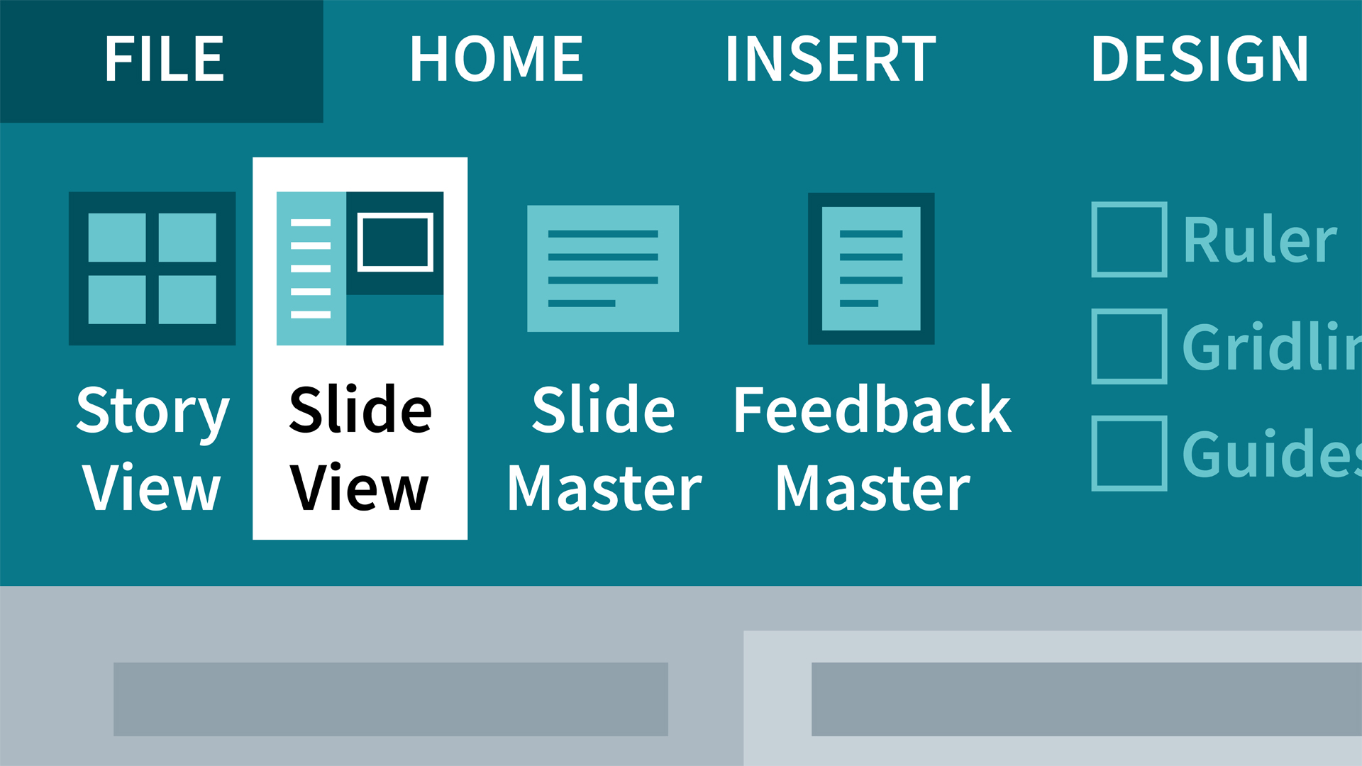 Create and use a storyline template learning articulate storyline 2 yadclub Gallery