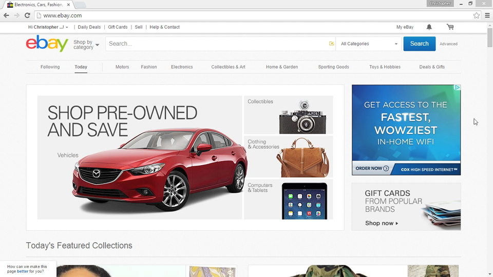 Welcome: eBay for Sellers Essential Training