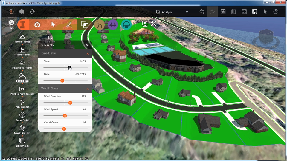 Welcome: InfraWorks Essential Training