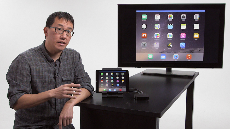 Welcome: iPad Tips and Tricks