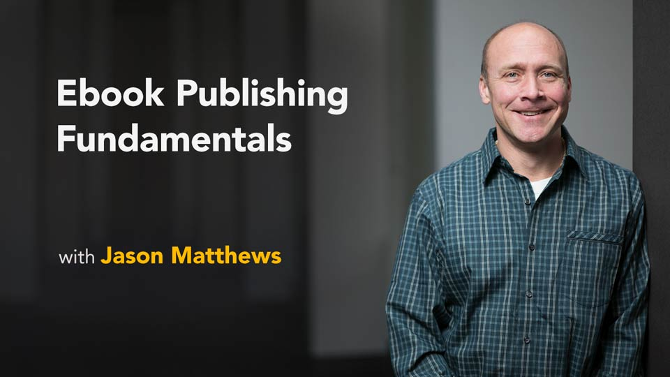 Welcome: Ebook Publishing Fundamentals