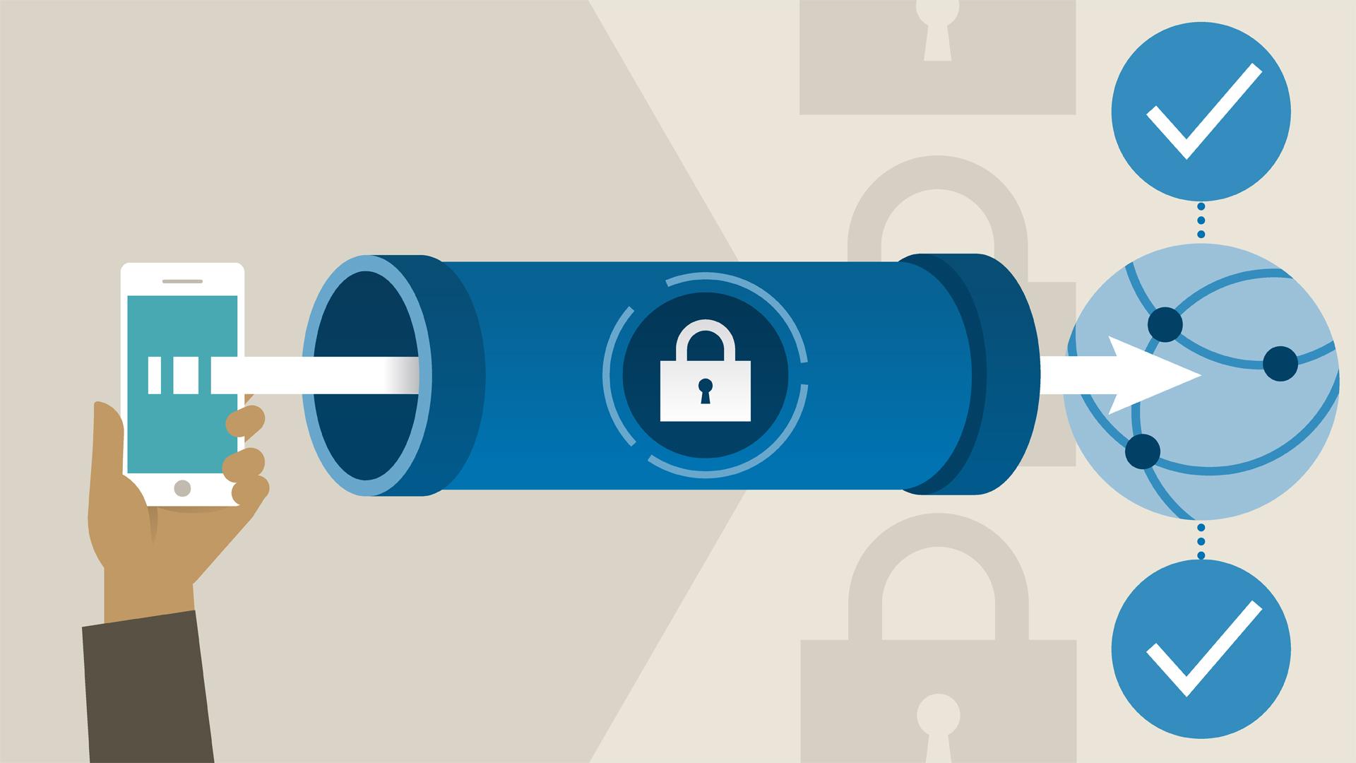 Learning VPN