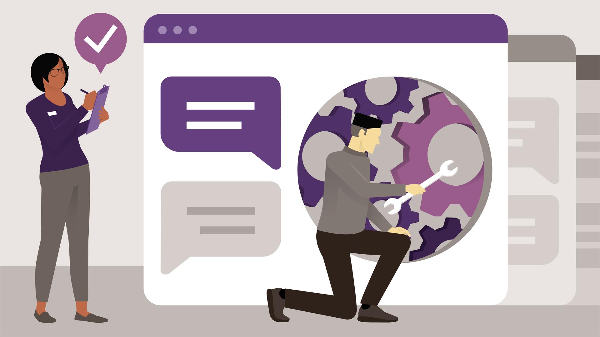 Plan and configure your Microsoft messaging platform: Planning and Configuring a Microsoft Messaging Platform