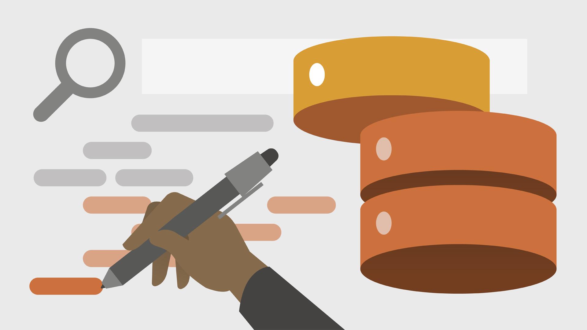 Querying Microsoft SQL Server 2019