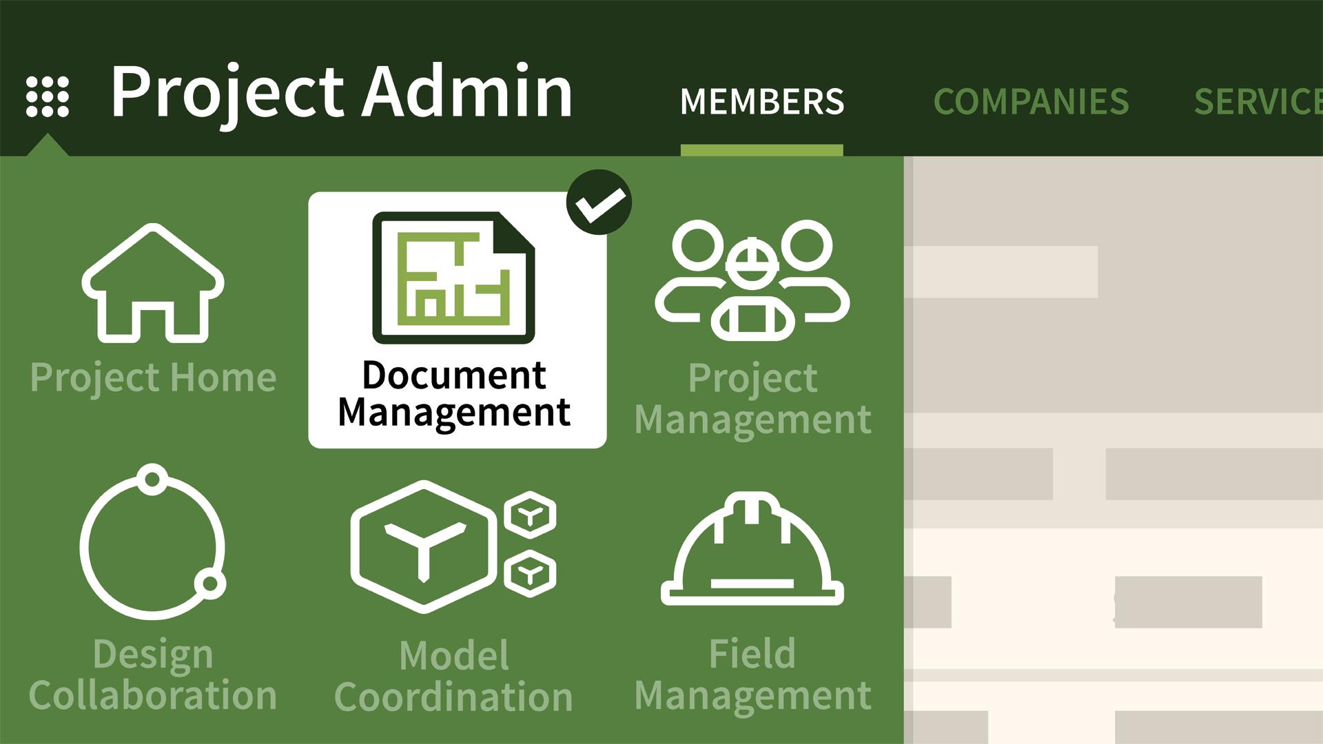 Bim 360 Administration Quick Start