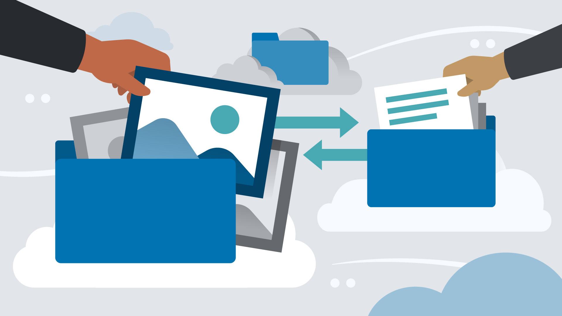 Google Drive : Optimiser ses partages