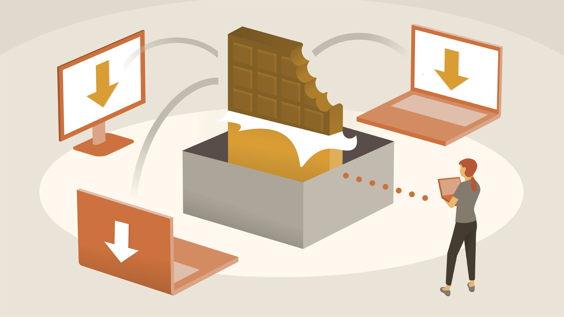 Manage Application Installs With Chocolatey Package Manager