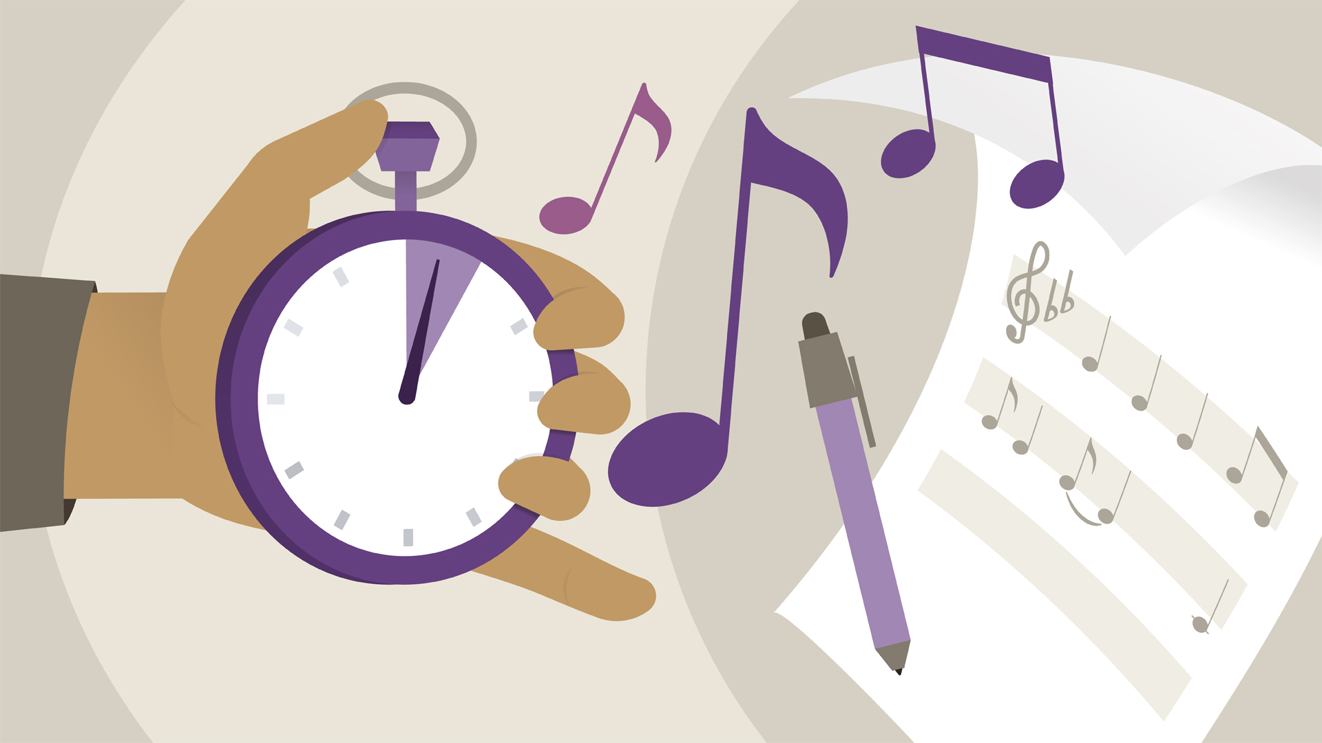 Quick tips to help you find songwriting inspiration: One Minute Motivational Tips for Songwriters