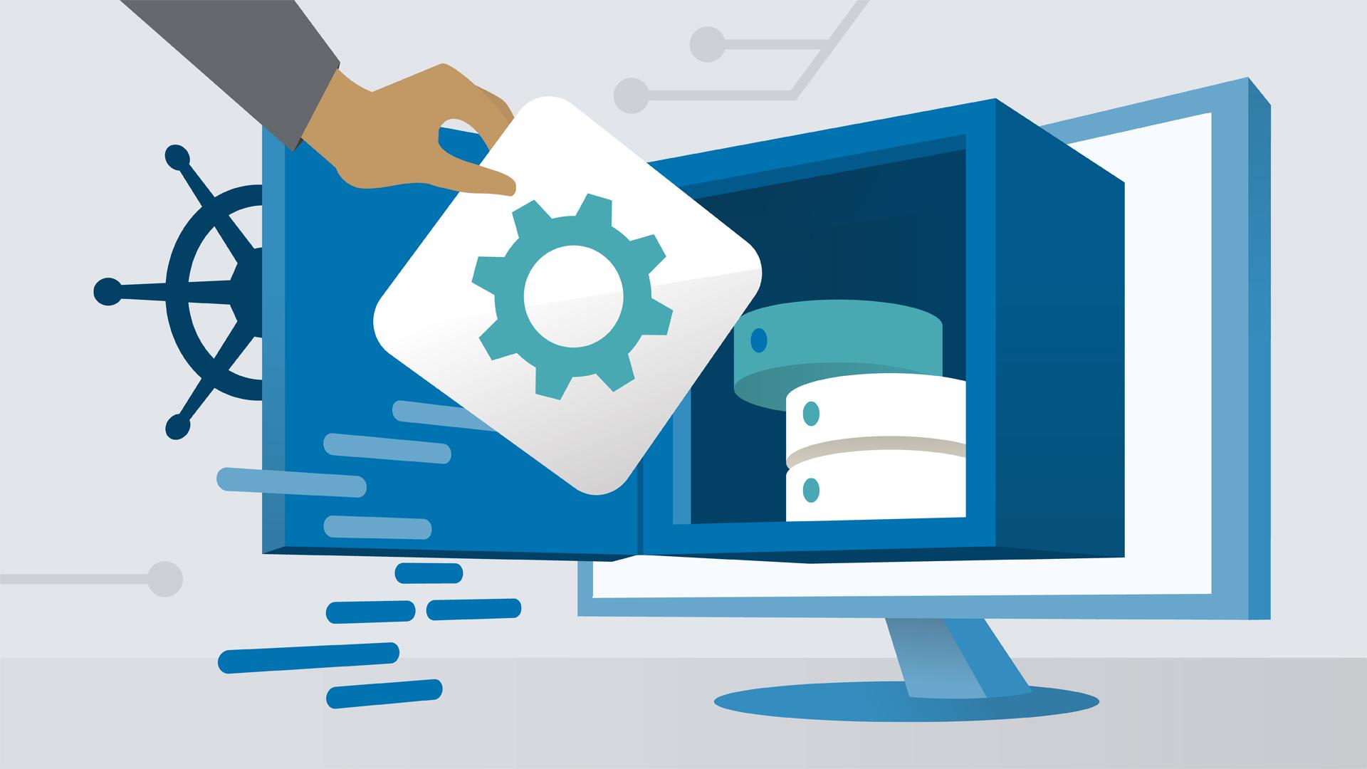 Keeping your app secrets secret: Managing App Secrets in .NET Core