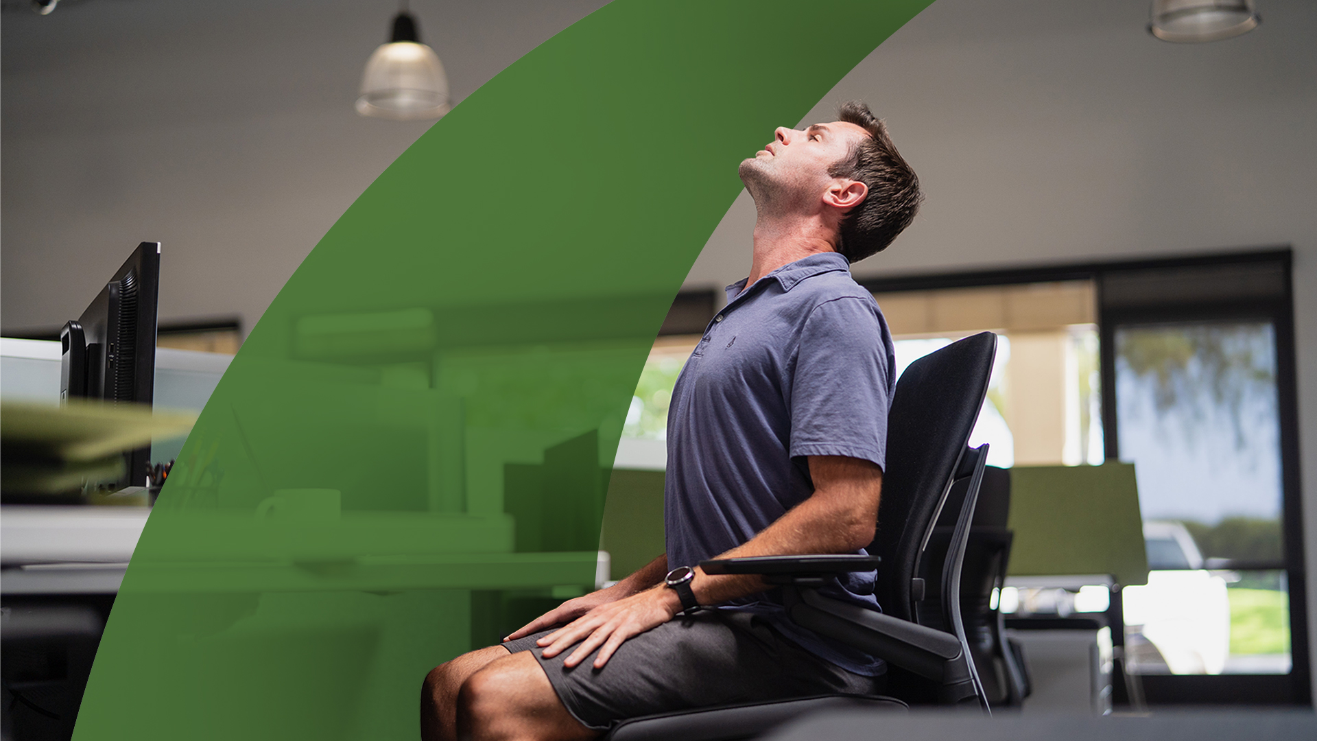 Introduction to the series: Computer and Text Neck Stretching Exercises