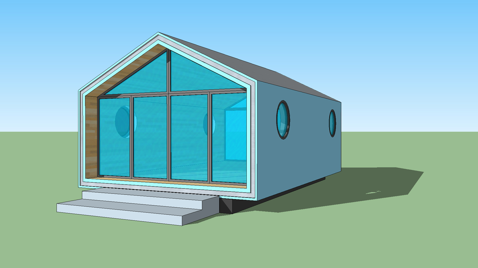 Bring your 3D ideas to life: Learning Sketchup Free