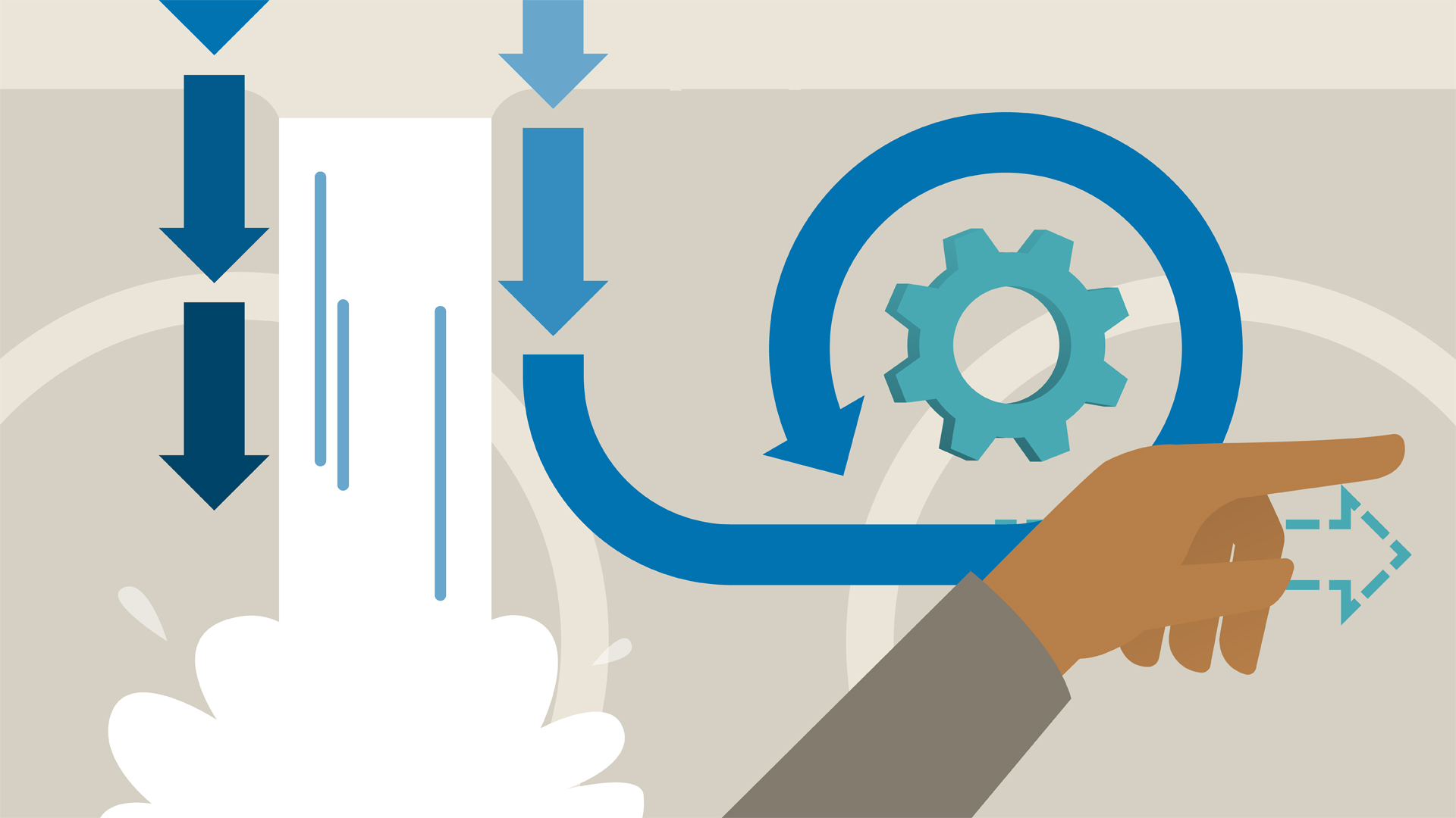Agile Management build a successful transition to agile - introduction